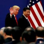 Trump-Xi trade meeting set for Saturday morning in Osaka: White House