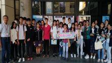 中市教育局停辦第2學期優遊台中學