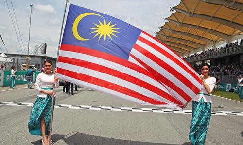 La F1 en Malaisie, c'est (bientôt) fini !