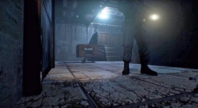 'Metal Gear Solid' fan remake bites the dust