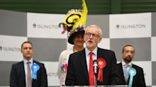 Jeremy Corbyn Announces He Will Resign As Labour Party Leader