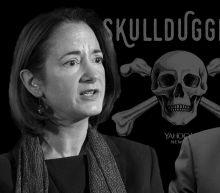 'That's ridiculous': Key Obama adviser dismisses Trump's 'Spygate' claim