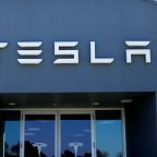 SEC scrutiny of Tesla grows as Goldman hints at adviser role