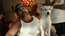 Bruce Willis Wants Jason Momoa to Return His Dog in 'Once Upon a Time in Venice' Exclusive Clip