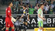 Wolfsburg bangt erneut - Schlitzohr Kramer trifft kurios