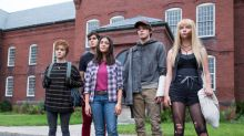 The New Mutants - Featurette: The CW Roundtable