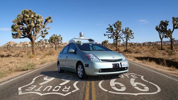Editorial: Self-driving cars FTW, but not for everybody