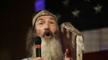 'Duck Dynasty' star Phil Robertson reveals he has a 45-year-old daughter from an affair