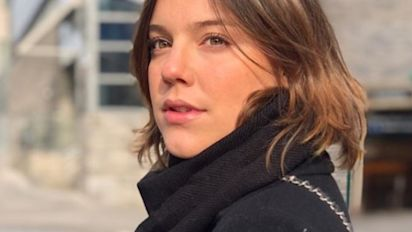 Alice Wegmann critica 'dieta das famosas': 'Não quero que meninas adoeçam, como já adoeci'