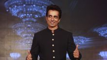 Sonu Sood Launches Scholarship On His Mother's Name for Underprivileged Students