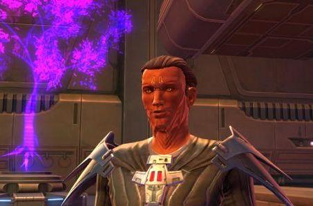 Star Wars: The Old Republic livestream discusses free-to-play, HK-51, and scaling