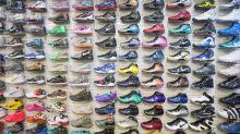 Ces fans qui dépensent des fortunes pour une paire de sneakers