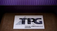 Australia's TPG to take $163 million in writedowns after halts Huawei-supplied mobile network