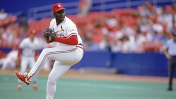 Lee Smith, Harold Baines elected to HOF
