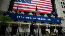 Wall Street en ordre dispersé après des mesures de Trump à l'encontre de la Chine