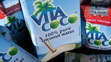 PepsiCo now in talks to acquire Vita Coco owner