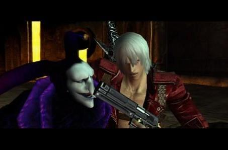 Dante reawakens next year in Devil May Cry HD Collection