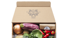 Why Blue Apron Holding Inc. Stock Was Moving Higher Today