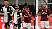 Buoyant Calhanoglu delighted Milan finally see the best of him