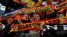 Foot - L1 - Lens - Lille-Lens: les supporters du RCL encourageront leurs joueurs tout au long du trajet en bus