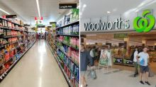 Woolworths removes all product limits – except one