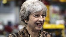Theresa May was warned not to call a snap general election, memo reveals