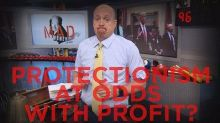 Cramer Remix: What is really freaking investors out about...