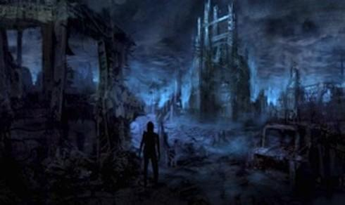 First Prey 2 details and concept art revealed