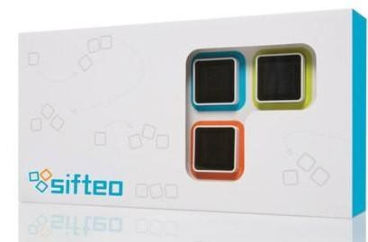 Sifteo Cubes up for pre-order tonight, gaming gets tangibly-cute this September