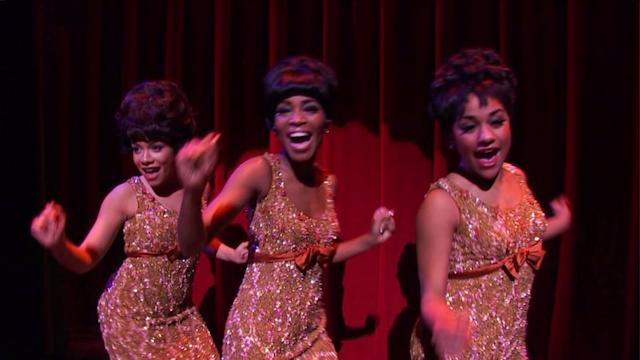 `Motown: The Musical` kicks off national tour in Chicago