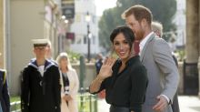 'Princess of Canada:' Royal fans loving rumours that Harry and Meghan might move to Canada