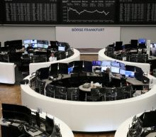 Stocks, oil slip but Chinese stocks rumble on