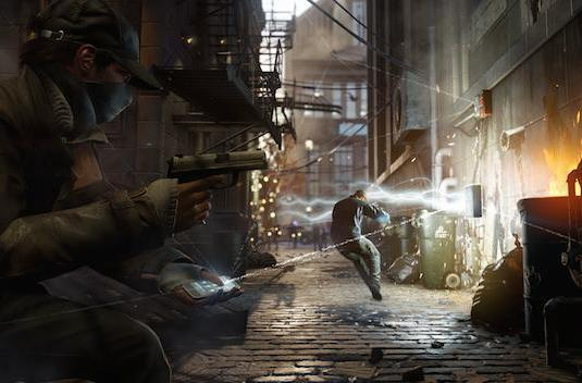 Watch Dogs won't hit 1080p on either PlayStation 4 or Xbox One