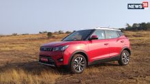 Mahindra XUV300 SUV Launched in India, See Detailed Image Gallery