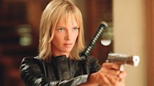 Stunt community expresses outrage over Uma Thurman's Kill Bill crash
