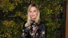 Margot Robbie: 'Vanity Fair profile was really weird'
