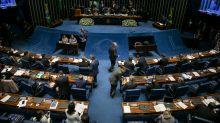 Senado aprova partilha de recursos do megaleilão do pré-sal