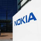 Nokia plunges to surprise quarterly loss, shares slump