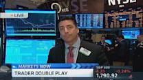 Midday trader talk from CME & NYSE