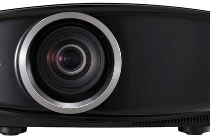 JVC issues revised specifications, new details on D-ILA HD projectors