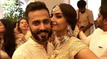 Bollywood star Sonam Kapoor just got married — but people are convinced she did it for the wrong reasons