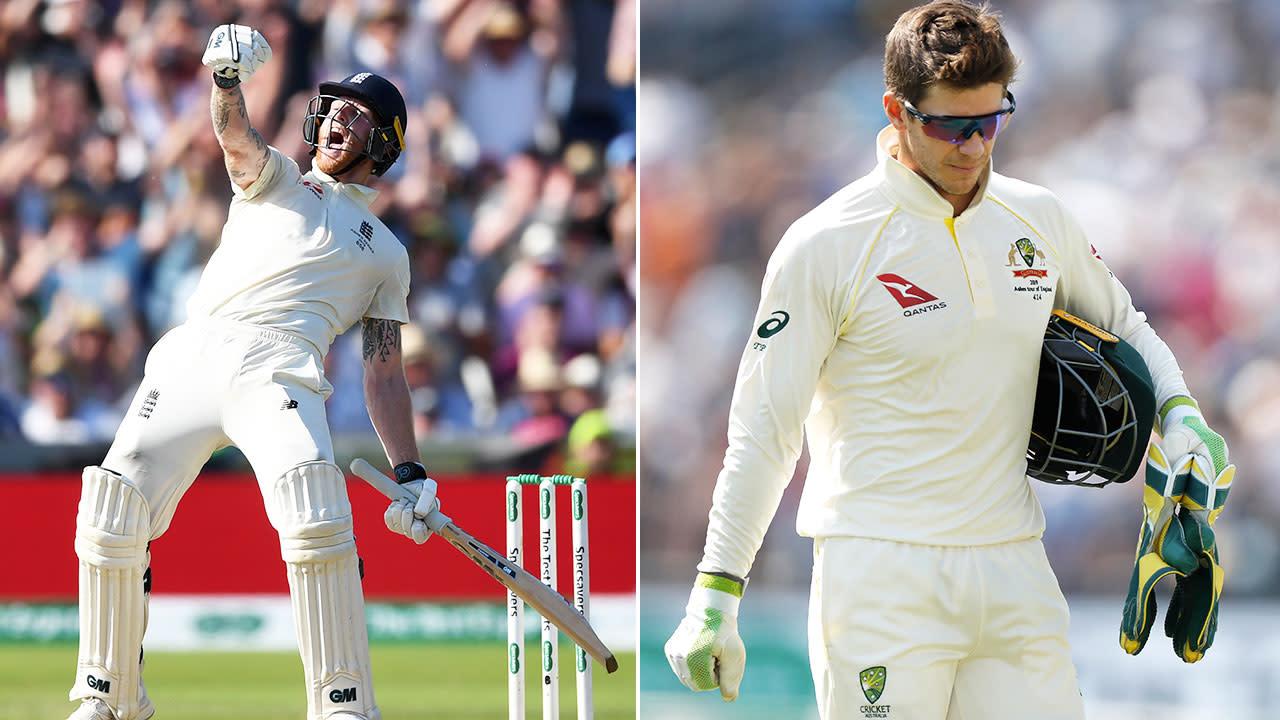 Why Aussies still have 'advantage' despite Ashes heartbreak