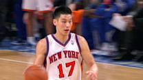 Linsanity: Fans Go Wild for Knicks' Lin