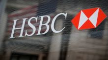 HSBC plans sale of French retail banking business - WSJ