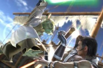 'No plans' for Yoda on PS3 Soulcalibur IV