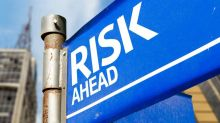 Recession Risk: This 1 Vulnerable Stock