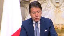 """Recovery, Conte: """"Non un solo euro sarà sprecato"""""""