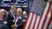 MARKETS:  Stocks soar as investors cheer gridlock in Washington