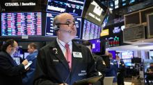 Global stocks climb on muted trade hopes, dollar slips