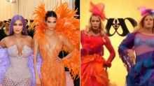 Marlon Wayans Hilariously Compares Kendall and Kylie Jenner's Met Gala Looks to   White Chicks